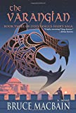 The Varangian: Book Three of Odd Tangle-Hair's Saga