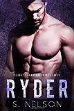 Ryder (Knights Corruption MC Series) (Volume 5)