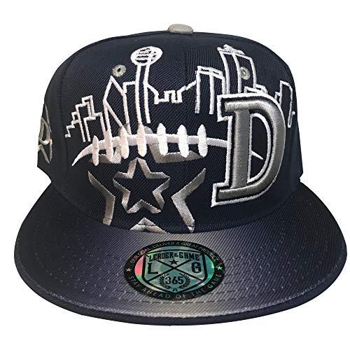 15ce7a92cb0 Dallas Cowboys Hats