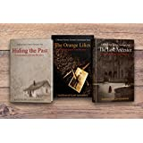 The Forensic Genealogist Series: Books 1, 2 & 3: Hiding The Past, The Lost Ancestor & The Orange Lilies