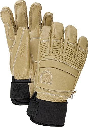 Hestra Fall Line Glove, Tan, 8 by Hestra