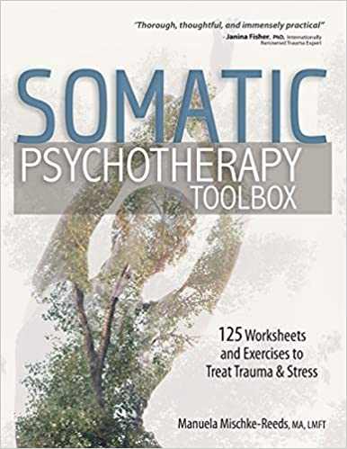 Somatic Psychotherapy Toolbox 125 Worksheets and Exercises to Treat Trauma /& Stress