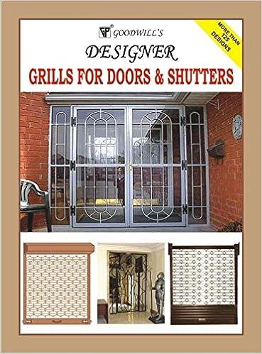 Amazon.in: Buy Designer Grills for Doors & Shutters Book Online at on