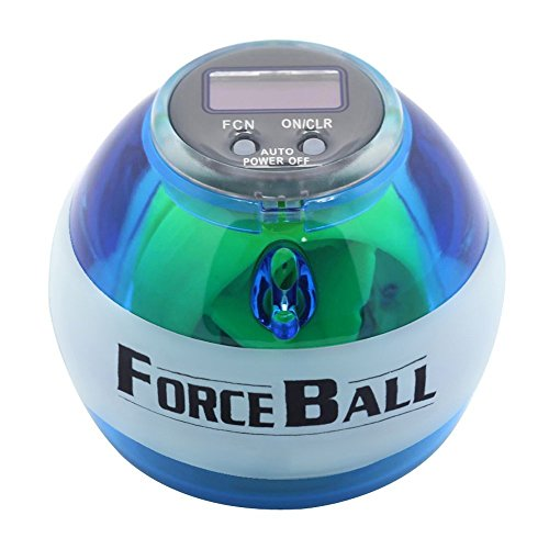 LED-Powerball-Gyroscope-Wrist-Ball-Wrist-Forearms-Exerciser-Arm-Strengthener-Gyro-Ball-Featuring-Digital-LCD-Counter
