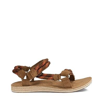 861114ec983cd Teva Mens Original Universal Rope Sports Sandal Shoes