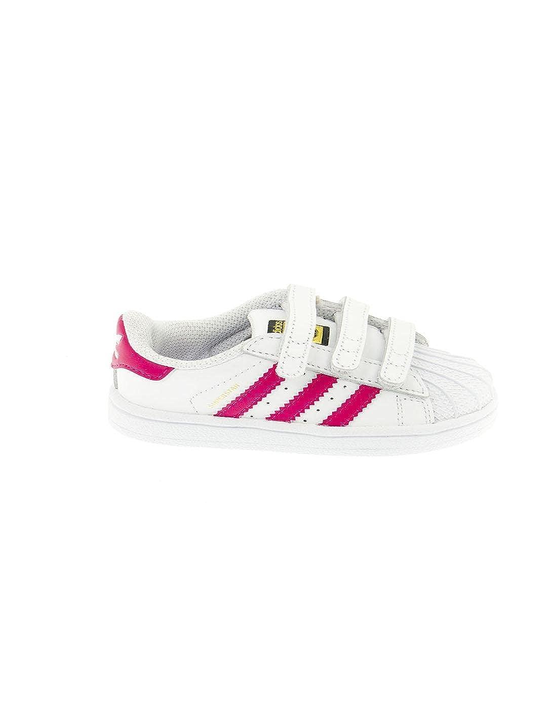 adidas Baby Unisex Low-Top Sneakers