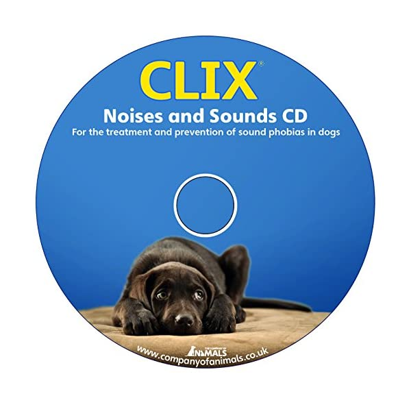 The Company Of Animals CLIX Noises & Sounds CD 1