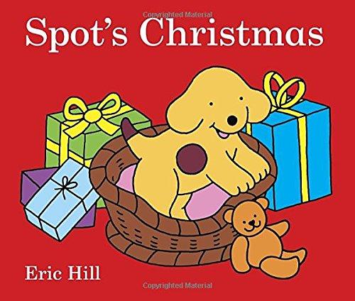 Spot's Christmas (Eric Christmas)