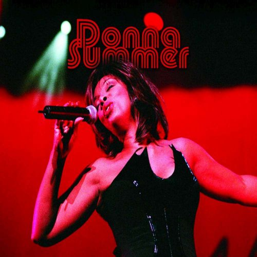 CD : Donna Summer - Encore (With DVD, 2 Disc)