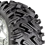 GBC Dirt Commander Bias ATV Tire - 26x9-14