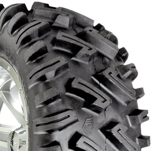 GBC Dirt Commander Bias ATV Tire - 26x9-14 by GBC Motorsports
