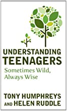 Understanding Teenagers: Sometimes Wild, Always Wise