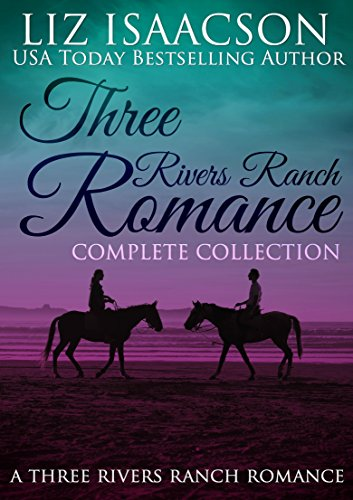 Pdf Spirituality Three Rivers Ranch Complete Collection