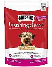 Milkbone Brushing Chews Large Dog Treats