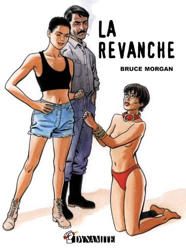 La Revanche (Outrage) (French Edition)