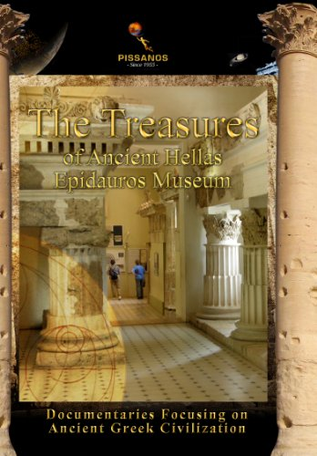 The Treasures of Ancient Hellas Epidauros Museum