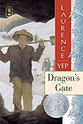 Dragon's Gate (Golden Mountain Chronicles, 1867)