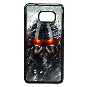 Unique Design Cases Samsung Galaxy Note 5 Edge Cell Phone Case Black killzone game Fqumt Printed Cover Protector