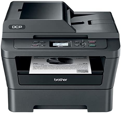 Amazon.com: Brother DCP7065DN, Laser Multifunction Printer ...