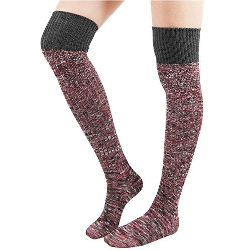 Over Knee warmer Winter Leggings
