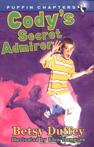 Cody's Secret Admirer (Puffin Chapters)