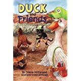Duck and Friends: The Dinosaur Bones