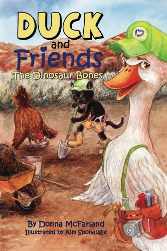(Duck and Friends: The Dinosaur Bones)