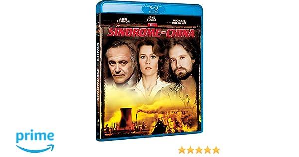 El Síndrome De China - Edición 2019 [Blu-ray]: Amazon.es ...