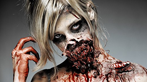 Make Me a Monster - Duo Give Amazing SFX Makeup -