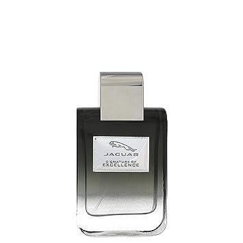 b525ddb78 Signature of Excellence by Jaguar for Men - Eau de Parfum, 100ml ...