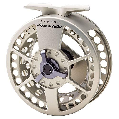 Waterworks-Lamson Speedster Fly Fishing Reel