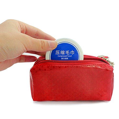 LSHCX Multipurpose Disposable Compressed Cotton