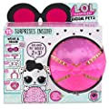 L.O.L. Surprise! Biggie Pet Dollmation with 15+ Surprises