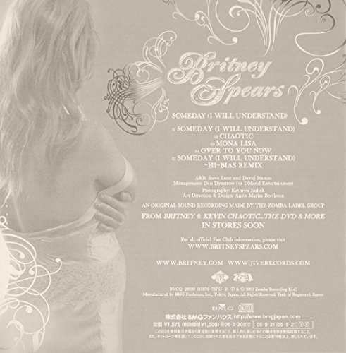 Britney spears someday ep amazon music stopboris Gallery