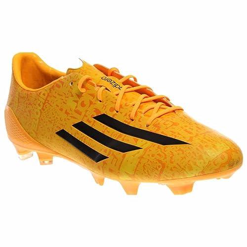 df05c421fadb Amazon.com | adidas Messi 10.1 FG Soccer Cleats | Rugby