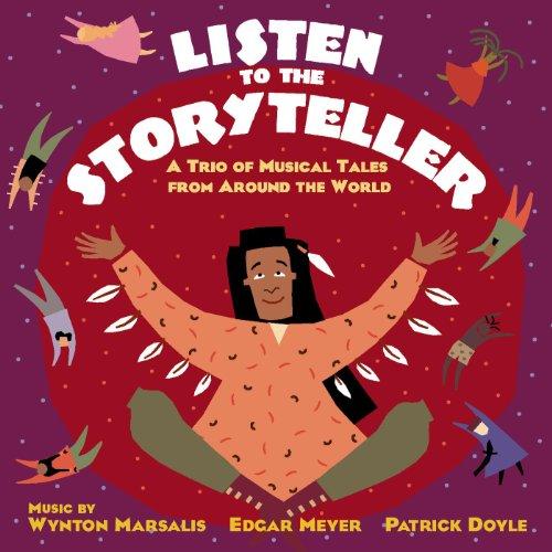 Listen to the Storyteller: A T...