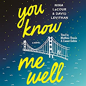 You Know Me Well Audiobook