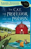 The Cat, the Professor and the Poison, Leann Sweeney, 0451229800