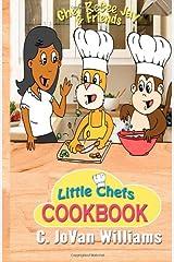 Little Chefs Cookbook Paperback