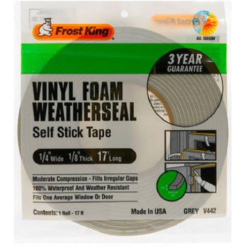 frost-king-v442h-vinyl-foam-tape-1-8-inch-grey