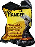 1 x - Hero Clix - Lone Ranger Booster - 71100