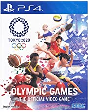 Olympic Games Tokyo 2020: The Official Video Game for PlayStation 4 - Standard