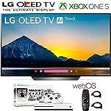 2018 OLED TVs