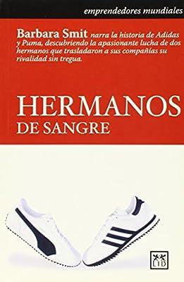 Hermanos de Sangre (Emprendedores Mundiales) (Spanish Edition)