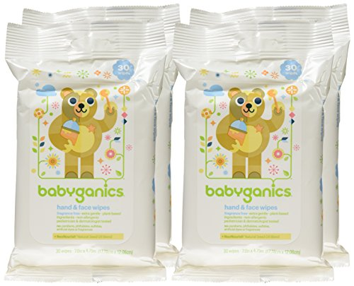 Buy hand wipes for babies