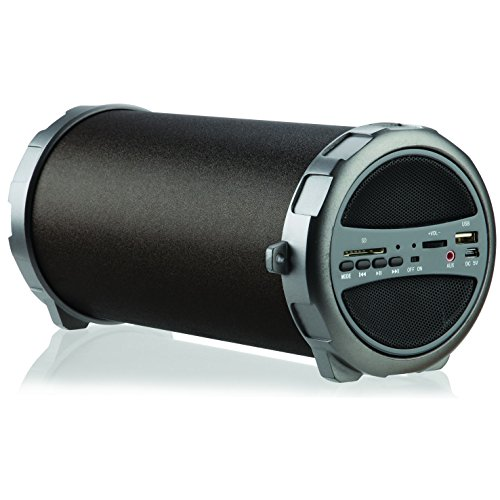 Soundlogic xt wireless bluetooth indoor outdoor party for Soundlogic xt
