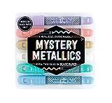 OOLY, Mystery Metallic Gel Crayons, Set of 6