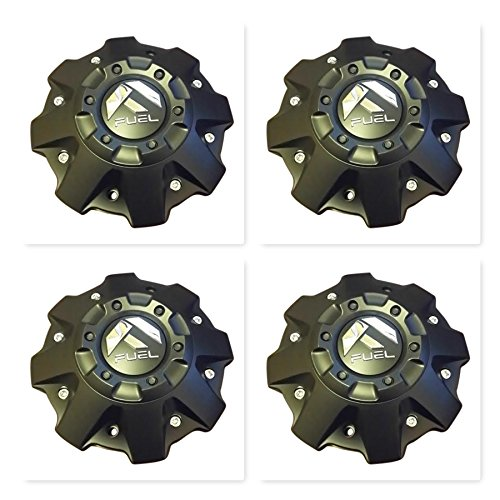 8 lug fuel throttle wheels - 8