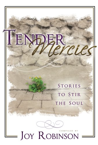 Download Tender Mercies: Stories to Stir the Soul pdf