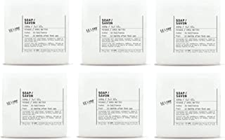 product image for Le Labo Hinoki Soap - Set of 6, 100 Gram Soaps